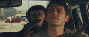 Rise of the Planet of the Apes1
